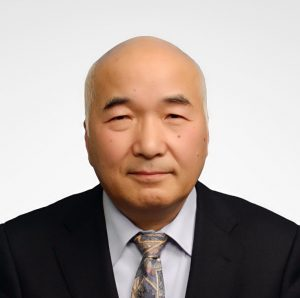 代表取締役前田